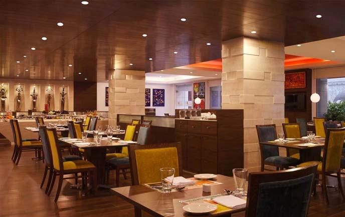 Hotel Lemon Tree Premier Delhi Aerocity 5 Star Hotels